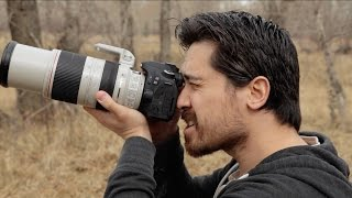 Canon EOS 80D Hands-On Field Test