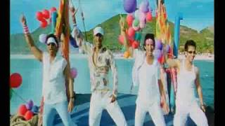 Golmaal (Rehja Rehja Re) FULL SONG *HQ*