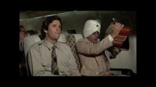 Best Clips From the Movie Airplane