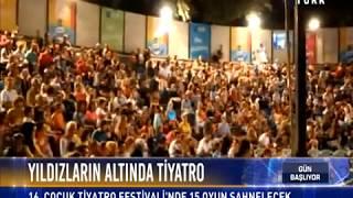 16. Kadıköy Belediyesi Çocuk Tiyatro Festivalimiz Başlıyor!