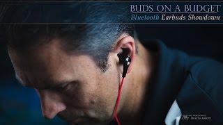 Buds on a Budget   Cheap Bluetooth Earbuds Showdown