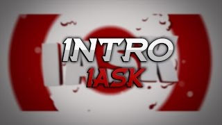 iAsk INTRO | Tried something new :)