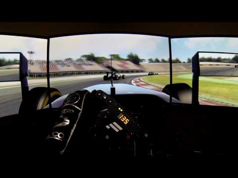 Xxx Mp4 F1 2016 Asalto Al Líder Mclaren Honda MP4 31 Montmeló Spanish GP Fanatec ClubSport 3gp Sex