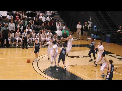 Indian Creek vs. Garrison Forest - IAAM C Conference Championship 2-19-17-5
