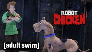 The Best of Scooby-Doo | Robot Chicken | Adult Swim