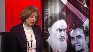 مرور مطبوعات ایران ۲۲ بهمن ۵۷؛ سقوط رژیم شاهنشاهی