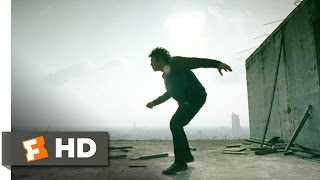 Brave (5/10) Movie CLIP - Rooftop Dead End (2007) HD