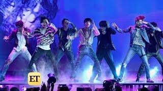 BBMAs 2018: BTS