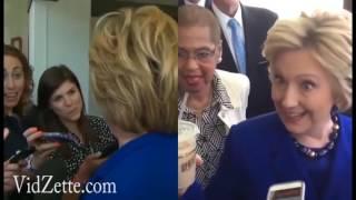 Hillary Clinton's Illness Revealed