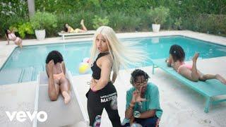 Trap Beckham - Lil Booties Matter ft. DJ Pretty Ricky