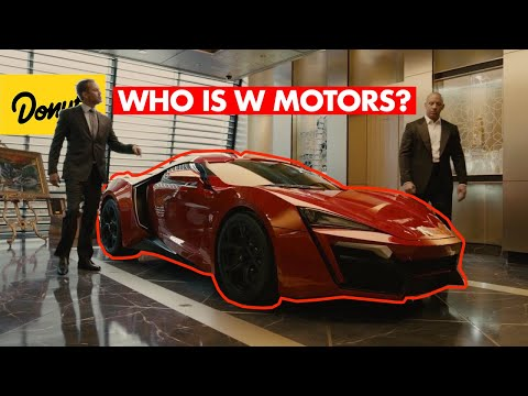 Is this 3 400 000 Hypercar a Scam