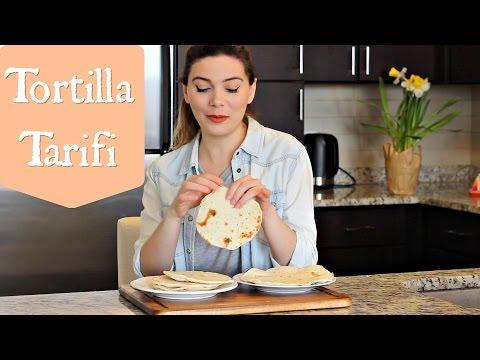 Xxx Mp4 Tortilla Ekmeği Nasıl Yapılır Ev Yapımı Tortilla Tarifi Canan Kurban 3gp Sex