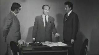 Ştefan Mihăilescu-Brăila, Ştefan Tapalagă şi Nicu Constantin - Băţul de chibrit (1971)