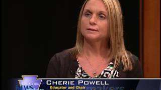 Pennsylvania Newsmakers 9/11/16: Examples of Great Teaching, Plus the Week