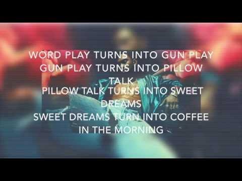 Miguel - Coffee (Lyrics)