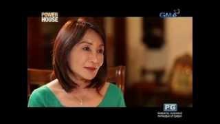 Gwen Garcia: Politics is a roller coaster ride   Powerhouse