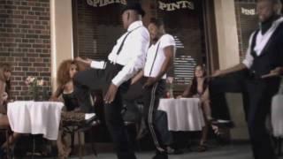 Ne Yo- One In A Million Official Music Video IN HD