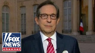 Chris Wallace previews sit-down with French President Macron