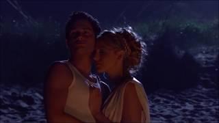 Dan Humphrey & Serena van der Woodsen (Derena) - I Melt With You - Gossip Girl