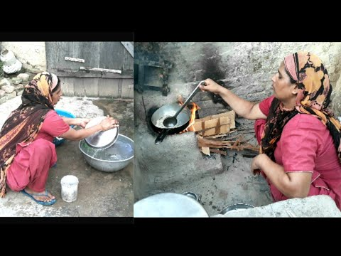 Xxx Mp4 Indian Village Woman Cooking Food Rural Life Of Punjab India Gaon Pind Village Life India 3gp Sex