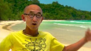 Survivor: Kaoh Rong - Meet Tai Trang