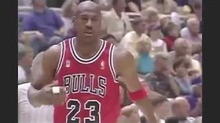 Michael Jordan  NBA Greatest Legend  Biography Documentary Films