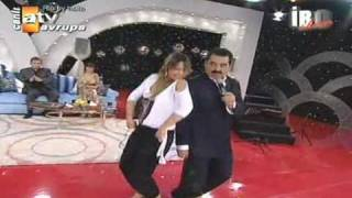 Istanbul Girl  Sexy  Dance Show