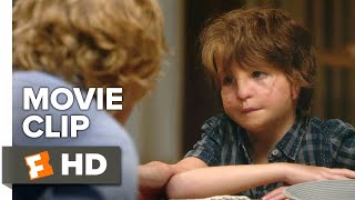 Wonder Movie Clip - Why Are We Whispering? (2017) | Movieclips Coming Soon