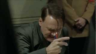 Hitler Finds out Chuck Norris is Coming - [Episode Four]
