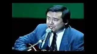 村下孝蔵コンサート 1990