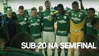 VERDÃO NA SEMI! O caminho do Sub-20 em busca do título na Suíça