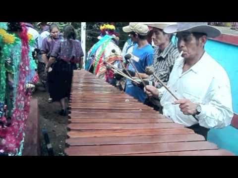 Todos Santos Cuchumatan 2011 −3