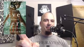 The Raven's Book Reviews Vol 1
