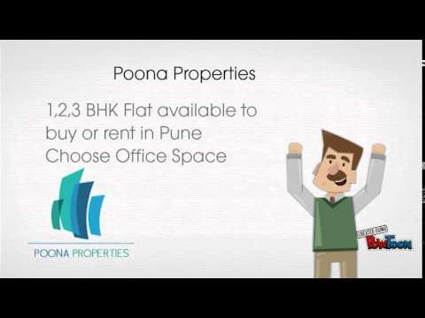 Real estate agents in Pune | Poona Properties