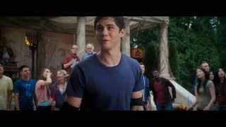 Percy Jackson: Sea of Monsters |