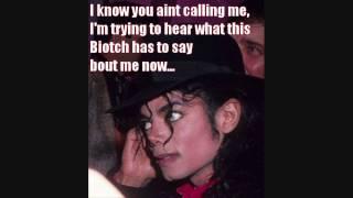 Michael Jackson Macros Part 1