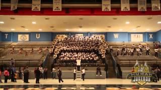 Southern University Human Jukebox