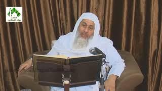 تفسير سورة النمل من( 45 - 53 ) للشيخ مصطفى العدوي 9- 9- 2018