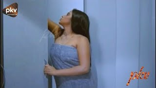Actress Shamna kasim ( poorna ) Hot Tight Dress