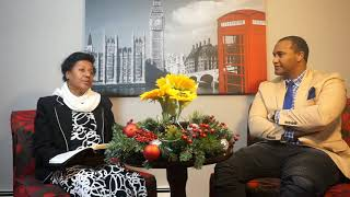 Part Two Pastor Sintayehu from Canada with Brother Samuel Mulugeta