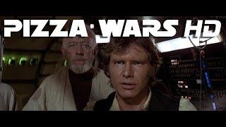 Pizza Wars I [HD] - Remastered