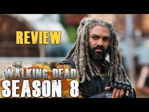 Xxx Mp4 The Walking Dead Season 8 Episode 4 Some Guy Video Review 3gp Sex