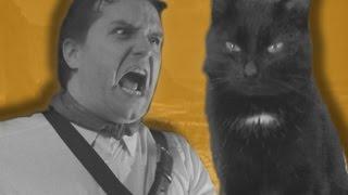Really Big Cat - The Movie