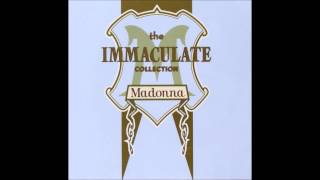 Madonna - Papa Don't Preach (WAV, DR13)