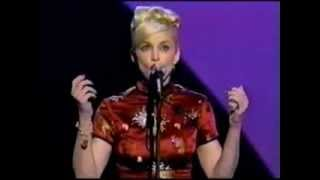 Madonna - Take A Bow - American Music Awards -1995 HD