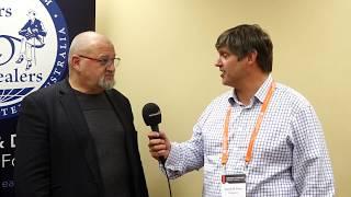 Miningscout Interview Diggers & Dealers 2017: Update von CEO Adrian Griffin zu Lithium Australia