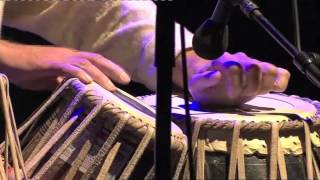 Zakir Hussain - Masters Of Percussion - Part 1 - Live At Nuits De Fourviere