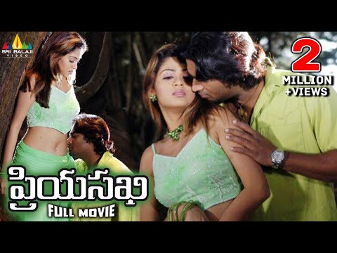 Xxx Mp4 Priyasakhi Telugu Full Movie Madhavan Sada Sri Balaji Video 3gp Sex