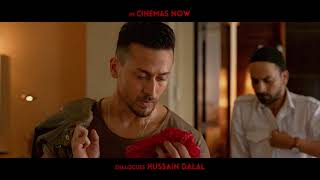 Baaghi 2 | In Cinemas Now | Tiger Shroff | Disha Patani | Ahmed Khan | Sajid Nadiadwala