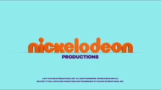 Curious Pictures/Nickelodeon Productions(Letters)
